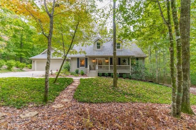 1361 Woodbrier, Sautee Nacoochee, GA 30571 (MLS #8676028) :: Athens Georgia Homes