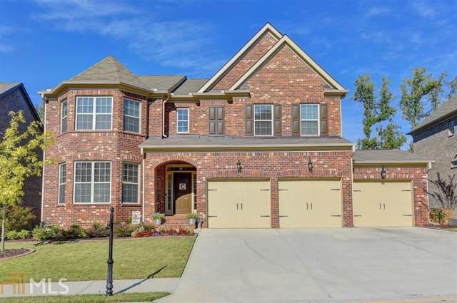 3908 Soft Wind Ter, Buford, GA 30518 (MLS #8676040) :: Bonds Realty Group Keller Williams Realty - Atlanta Partners