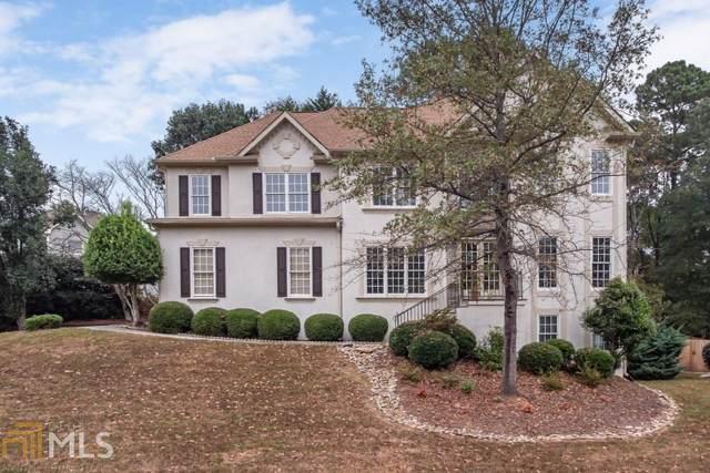 600 Oakmont Hill, Johns Creek, GA 30097 (MLS #8676044) :: Scott Fine Homes