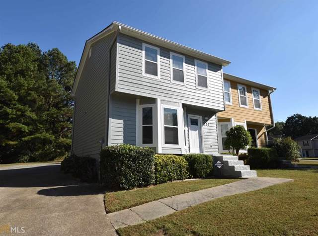 126 Woodberry Ct, Woodstock, GA 30188 (MLS #8676057) :: The Heyl Group at Keller Williams