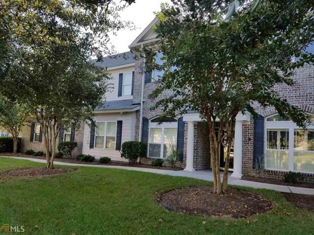 1802 River Oaks Dr, Richmond Hill, GA 31324 (MLS #8676067) :: The Heyl Group at Keller Williams