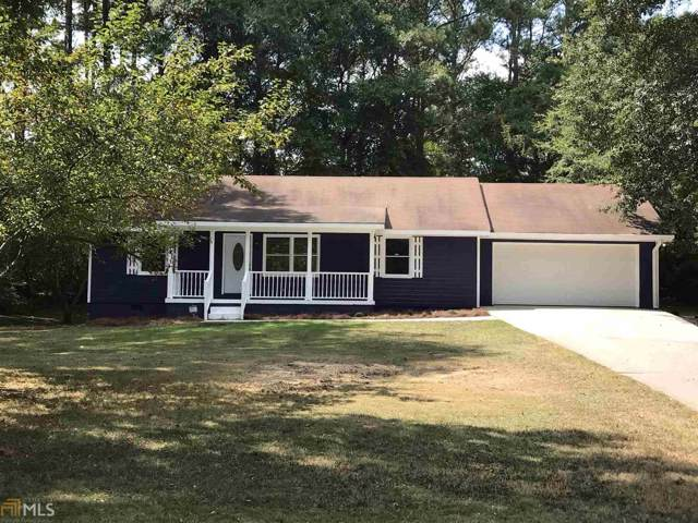 45 Cedar Ter, Covington, GA 30014 (MLS #8676075) :: Athens Georgia Homes