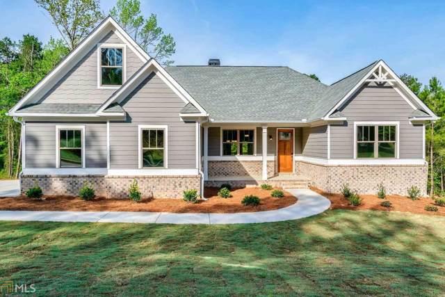 1405 Chapman Cir #10, Monroe, GA 30656 (MLS #8676087) :: Athens Georgia Homes
