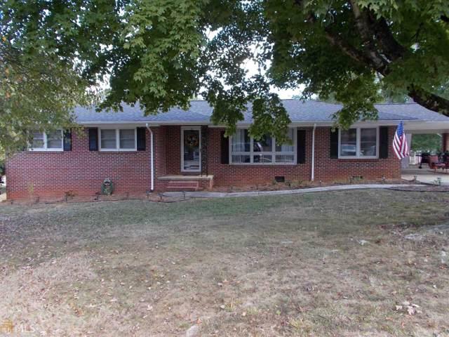 161 Julia Ln, Toccoa, GA 30577 (MLS #8676093) :: The Heyl Group at Keller Williams