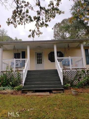 1416 Dorris Road, Douglasville, GA 30134 (MLS #8676099) :: Buffington Real Estate Group