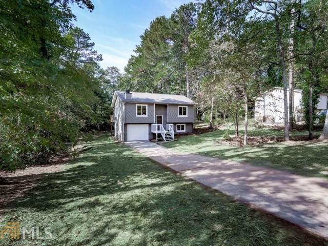 189 Misty Hollow Lane, Woodstock, GA 30188 (MLS #8676103) :: Buffington Real Estate Group