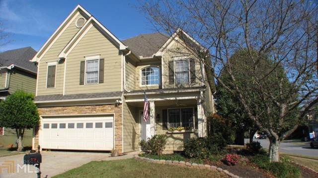 200 Mirramont St, Woodstock, GA 30189 (MLS #8676104) :: Athens Georgia Homes