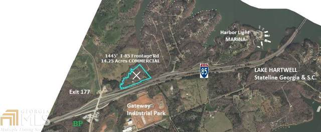 271 Harbor Light Marina Rd, Lavonia, GA 30553 (MLS #8676110) :: Bonds Realty Group Keller Williams Realty - Atlanta Partners