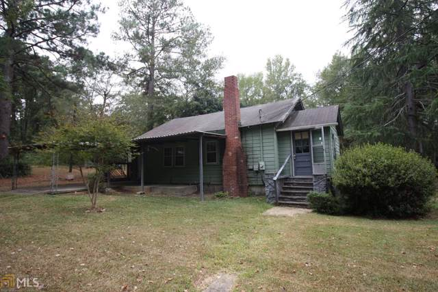404 Broxton Ln, Manchester, GA 31816 (MLS #8676121) :: The Heyl Group at Keller Williams