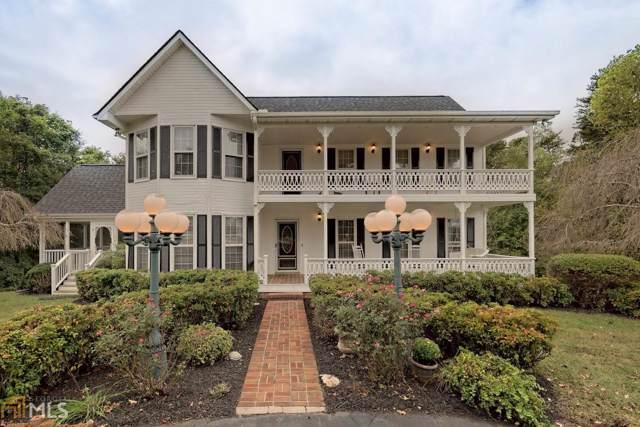 165 Singing Hills Dr, Clarkesville, GA 30523 (MLS #8676127) :: Athens Georgia Homes