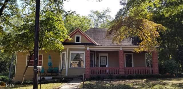 115 East Mill St .67 Acre, Tallapoosa, GA 30176 (MLS #8676150) :: The Heyl Group at Keller Williams