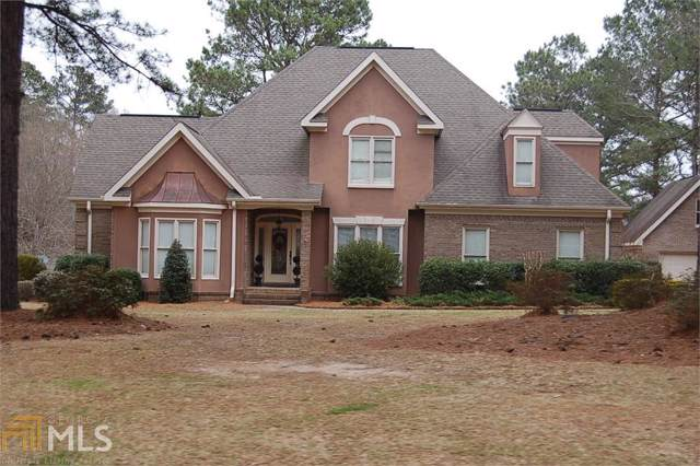 206 Fieldfare Drive, Kathleen, GA 31047 (MLS #8676157) :: Buffington Real Estate Group