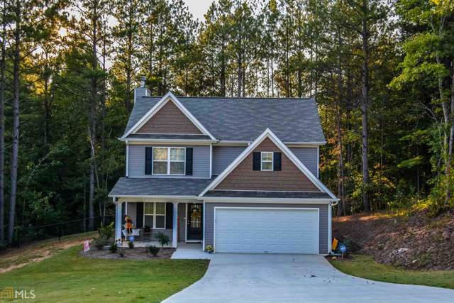 170 Shady Ln, Rockmart, GA 30153 (MLS #8676162) :: Buffington Real Estate Group