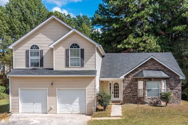 4276 Caroline Ct, Douglasville, GA 30135 (MLS #8676176) :: Buffington Real Estate Group