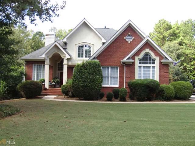 110 Sedgewicke Drive #25, Peachtree City, GA 30269 (MLS #8676183) :: Athens Georgia Homes