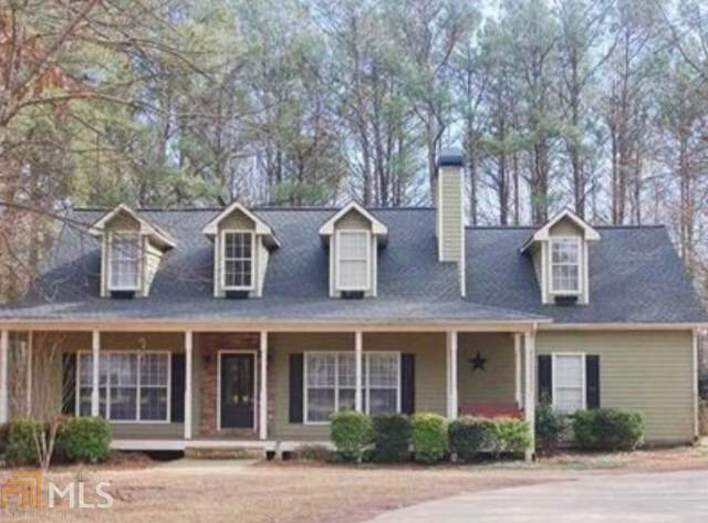 209 Morning Glory Ridge, Canton, GA 30115 (MLS #8676190) :: Athens Georgia Homes