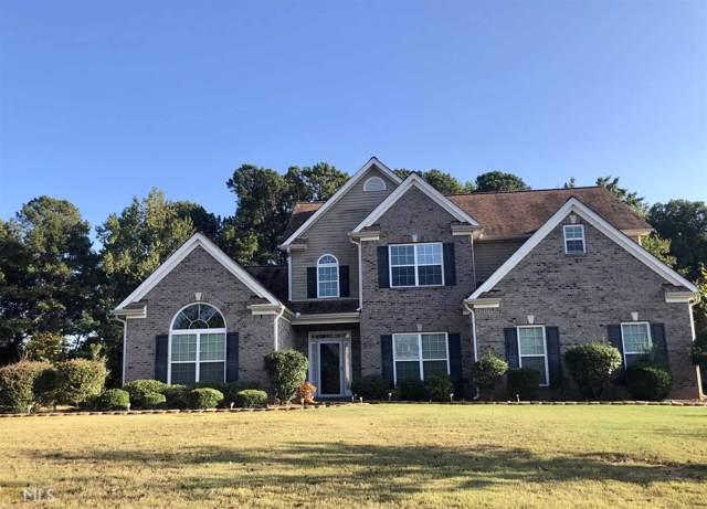 210 Hedgerow Trl, Fayetteville, GA 30214 (MLS #8676207) :: The Heyl Group at Keller Williams