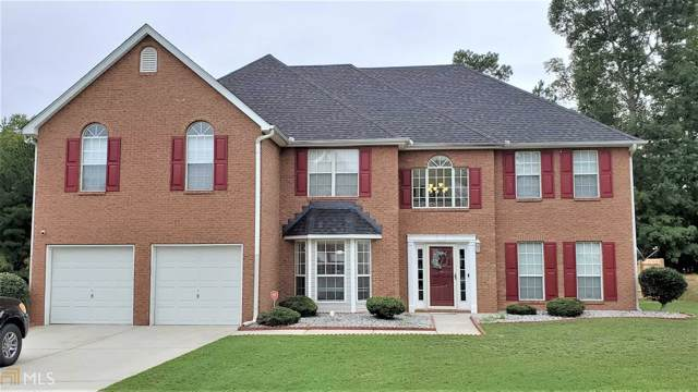 9620 Carolina Dr, Jonesboro, GA 30238 (MLS #8676229) :: RE/MAX Eagle Creek Realty