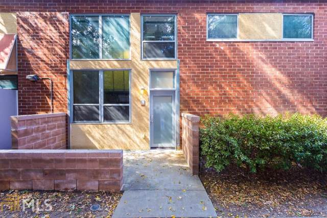 195 Arizona Ave #148, Atlanta, GA 30307 (MLS #8676234) :: Team Cozart