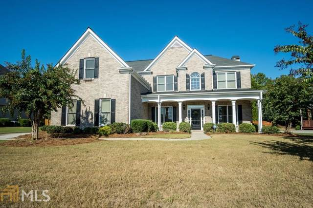4205 Mantle Ridge Dr, Cumming, GA 30041 (MLS #8676245) :: The Heyl Group at Keller Williams