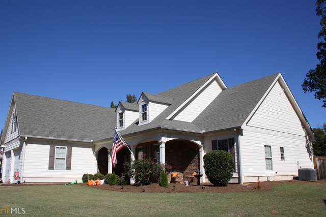 306 Kimberly Cir, Hull, GA 30646 (MLS #8676276) :: The Heyl Group at Keller Williams