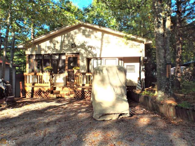 60 Cindy Pkwy 132D, Cleveland, GA 30528 (MLS #8676277) :: The Heyl Group at Keller Williams