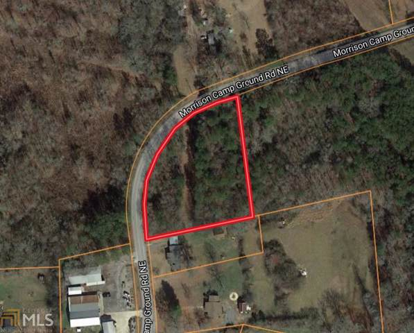 0 Morrison Campground Rd #1, Rome, GA 30161 (MLS #8676279) :: Buffington Real Estate Group