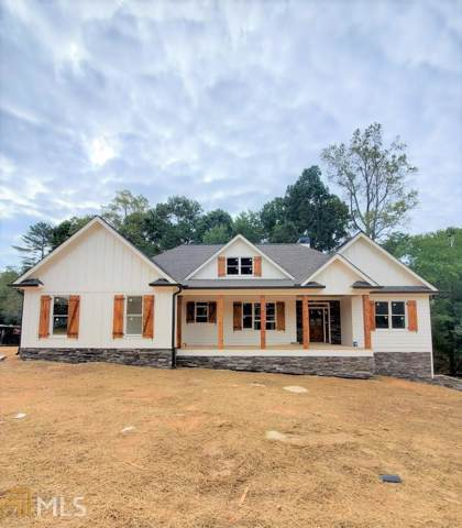 160 Land Road, Waleska, GA 30183 (MLS #8676280) :: Athens Georgia Homes
