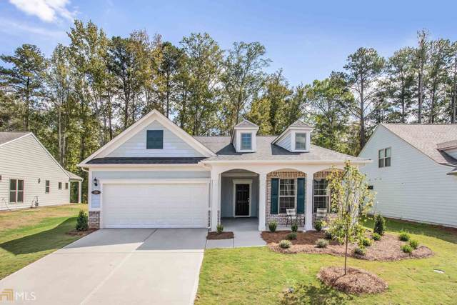 310 Elkins Pl, Peachtree City, GA 30269 (MLS #8676293) :: Tim Stout and Associates