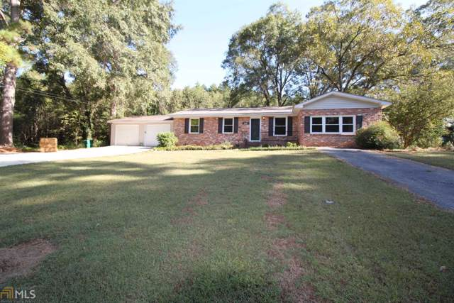 166 Brookwood, Lavonia, GA 30553 (MLS #8676294) :: Buffington Real Estate Group