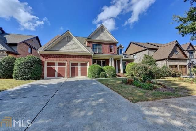 3444 Willow Glen Trl, Suwanee, GA 30024 (MLS #8676303) :: Bonds Realty Group Keller Williams Realty - Atlanta Partners