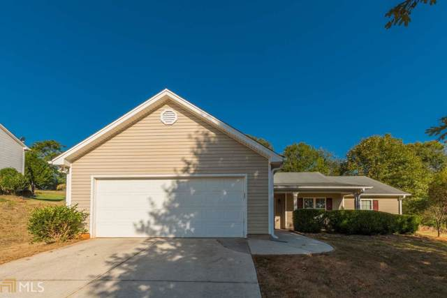 352 Royal Oaks Dr, Winder, GA 30680 (MLS #8676307) :: The Heyl Group at Keller Williams