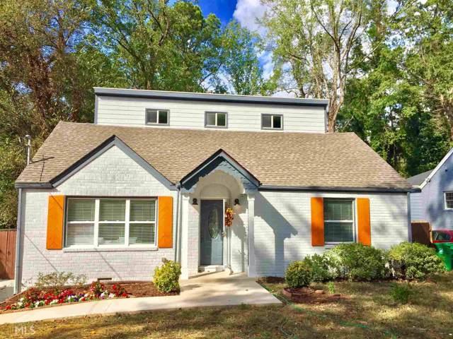 2556 Creekwood, Decatur, GA 30030 (MLS #8676311) :: Rettro Group