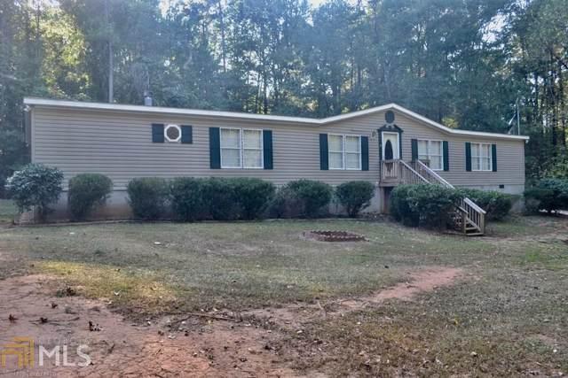 181 Lake Forest Dr, Commerce, GA 30529 (MLS #8676314) :: Buffington Real Estate Group