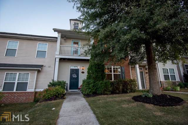 180 Orchard Dr, Covington, GA 30014 (MLS #8676317) :: Athens Georgia Homes