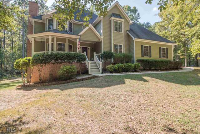 110 Robinson Bend Trl, Peachtree City, GA 30269 (MLS #8676328) :: Tim Stout and Associates
