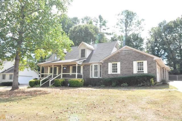 1506 Crestwood Dr, Griffin, GA 30223 (MLS #8676336) :: Buffington Real Estate Group