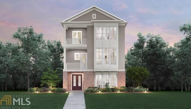 421 Bandon Way, Peachtree City, GA 30269 (MLS #8676342) :: The Heyl Group at Keller Williams