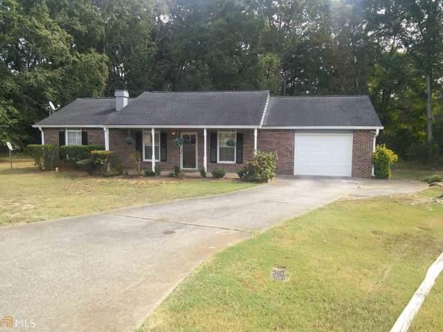 5431 Staunton Way, Lithonia, GA 30038 (MLS #8676348) :: Buffington Real Estate Group