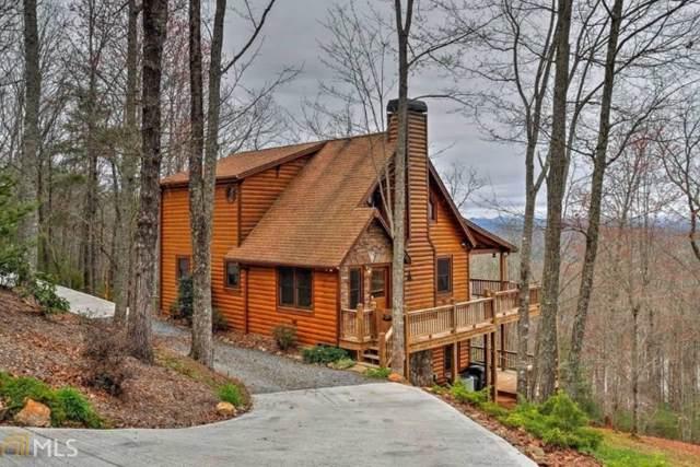 445 Virginia Dr, Blue Ridge, GA 30513 (MLS #8676349) :: Buffington Real Estate Group