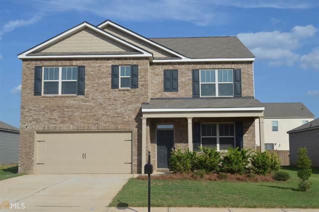 2119 Sawgrass Drive #262, Hampton, GA 30228 (MLS #8676380) :: Athens Georgia Homes