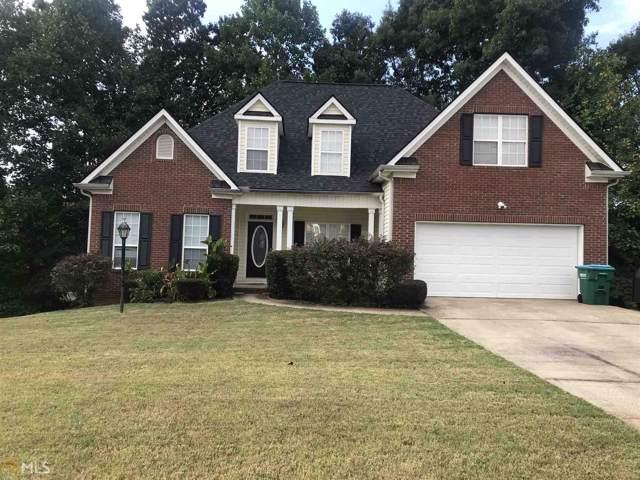2318 Bluff Creek Overlook, Douglasville, GA 30135 (MLS #8676382) :: Buffington Real Estate Group