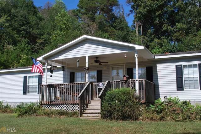 206 Colonel Stringer Rd, Murrayville, GA 30564 (MLS #8676389) :: Athens Georgia Homes