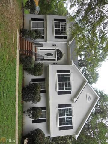 10112 Clearwater Trl #00, Jonesboro, GA 30238 (MLS #8676399) :: Athens Georgia Homes