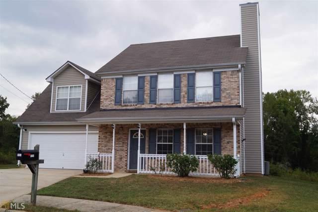 7751 Hana Court, Jonesboro, GA 30236 (MLS #8676407) :: Athens Georgia Homes