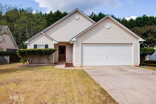 265 S Greenfield Cir, Covington, GA 30016 (MLS #8676422) :: Athens Georgia Homes