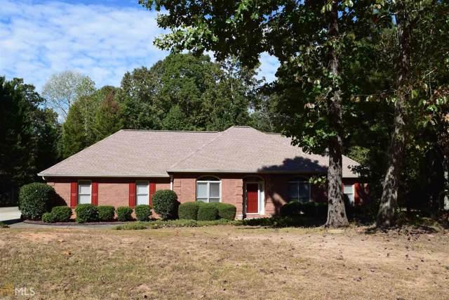 21 Fernwood Ct, Newnan, GA 30263 (MLS #8676425) :: Tim Stout and Associates