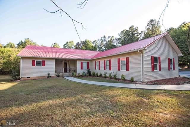 312 Dempsey Loop, Adairsville, GA 30103 (MLS #8676430) :: Bonds Realty Group Keller Williams Realty - Atlanta Partners