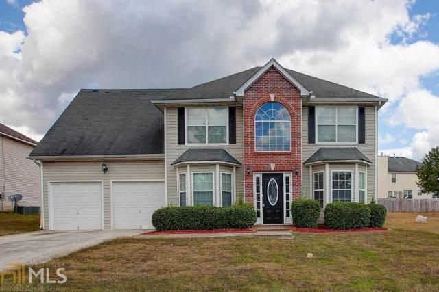 60 Lakeview Crossing Dr, Covington, GA 30016 (MLS #8676432) :: Athens Georgia Homes