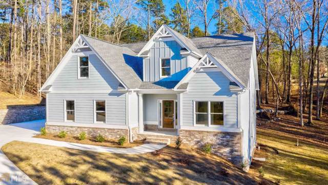 1261 Chapman Grove Ln #48, Monroe, GA 30656 (MLS #8676447) :: The Heyl Group at Keller Williams